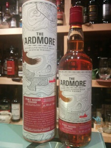 Ardmore 12yo Port Finish