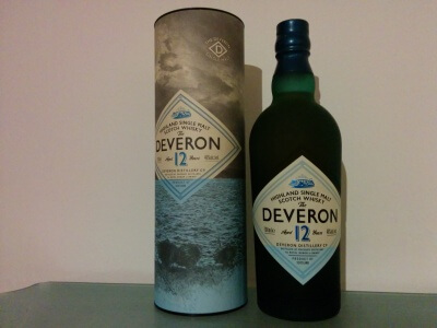 The Deveron 12yo
