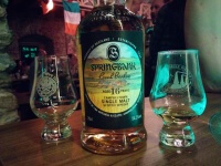Springbank Local Barley 1999