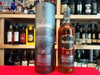 Glenfiddich Distillery Edition