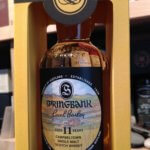 Springbank Local Barley 11yo