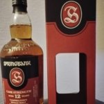 Springbank 12yo Cask Strength Batch 14