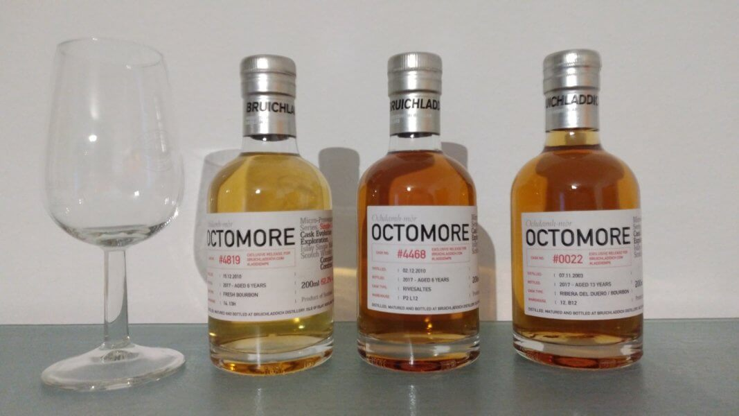 Laddiemp6 Octomore #4819