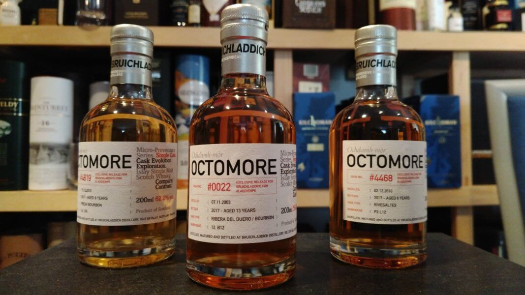Laddiemp6 Octomore #0022