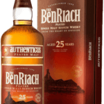 Benriach 25yo Authenticus