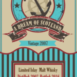 A Dream of Scotland Islay Malt