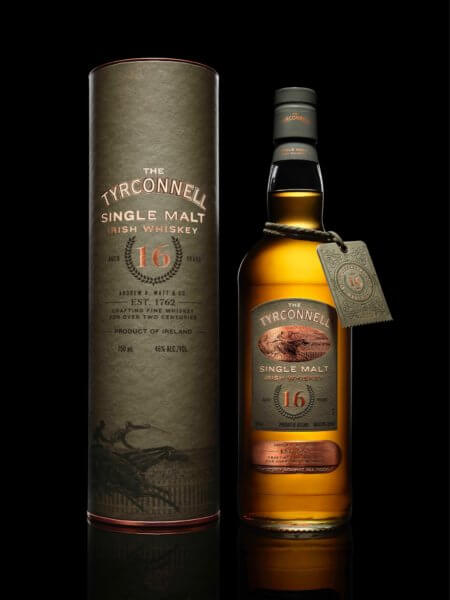 the tyrconnell 16yo