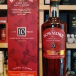 Bowmore 10yo Inspired by the Devil's Casks Series