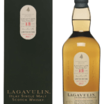 Lagavulin 12yo 17th Release