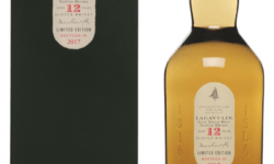 Lagavulin 12yo 17 th Release
