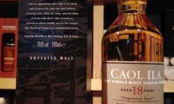 Caol Ila 18yo Unpeated