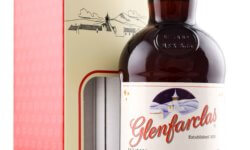 Glenfarclas 1995 Christmas Edition