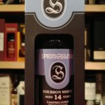 Springbank 2002 Bourbon Wood