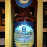 Springbank Local Barley 10yo