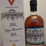 The Corriemhor Cigar Reserve