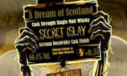 A Dream Of Scotland Secret Islay