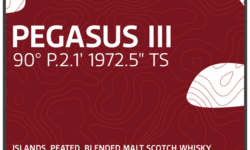 Scotch Universe Pegasus III