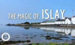 magic of islay