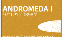 Scotch Universe Andromeda I