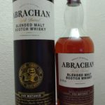Abrachan Triple Barrel