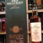 Ben Bracken 22yo Islay