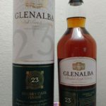 Glenalba 23 year old