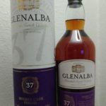 Glenalba 37 year old