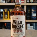 Wild Turkey Kentucky Straight Bourbon