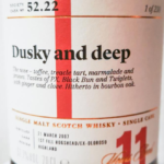 Old Pulteney 2007 SMWS 52.22