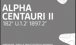 Scotch Universe Alpha Centauri II