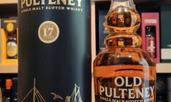 Old Pulteney 17yo