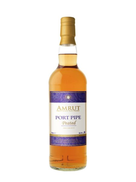 Amrut Port Pipe Peated