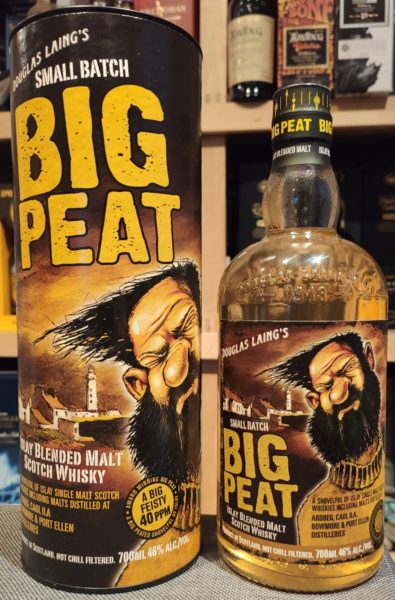 Big Peat Batch 92