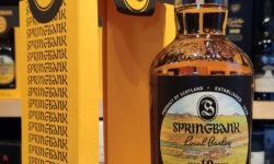 Springbank Local Barley 2009