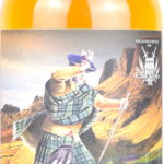 Secret Highland Malt 1983