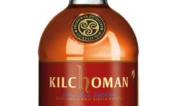 Kilchoman 2012 fresh Madeira Uniquely Islay Series