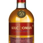 Kilchoman 2012 STR Red Wine Finish