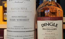 Dingle-Single-Malt-Batch-5