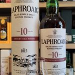 Laphroaig 10yo Sherry Oak Finish
